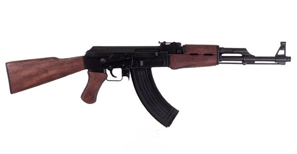 AK-47 Kalashnikov, 1086