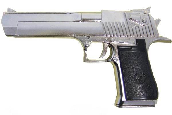 Desert Eagle, 1123/NQ