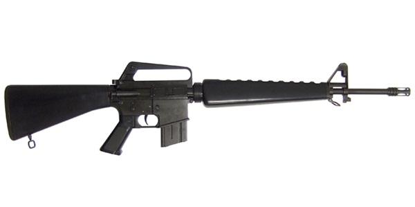M16 A1 karabély, 1133