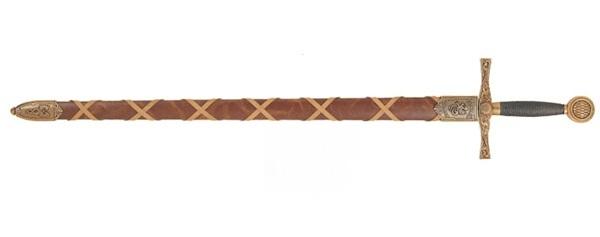 Excalibur kard, 4123
