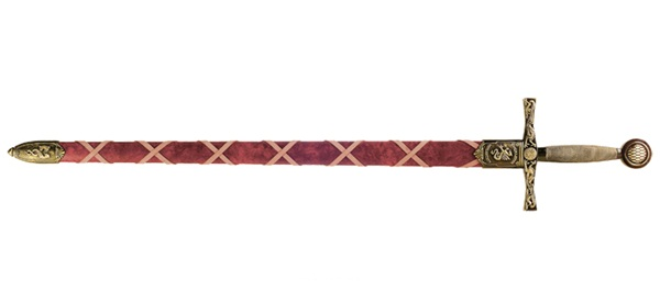 Excalibur kard, barna, 4170/L
