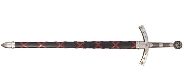 Hugo de Payens kard, 4188/NQ
