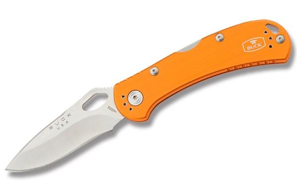 BUCK Spitfire Orange