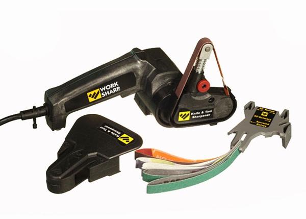 Work Sharpener elektromos élező