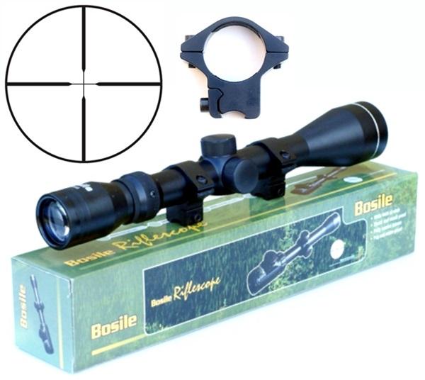 Bosile fegyvertávcső, 3-9x40