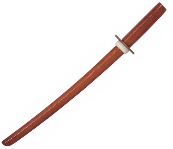 Bokken Shoto vöröstölgy gyakorló kard, 30910