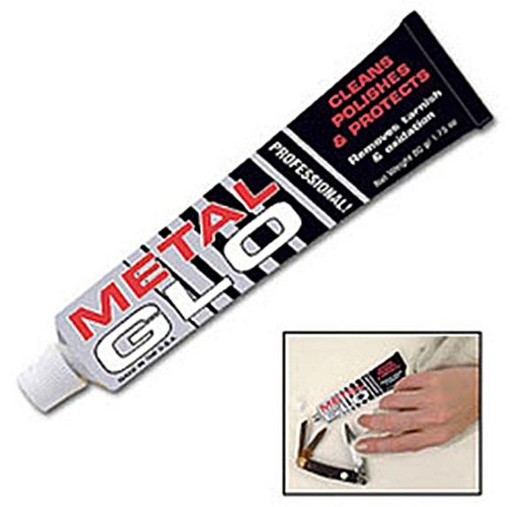 Metal Glo polírpaszta, 81157
