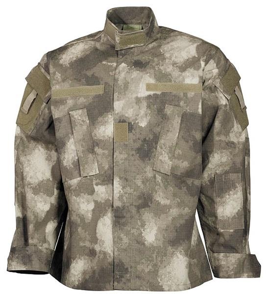 """US kabát """"ACU Rip Stop"""", HDT-camo, 03383P"""