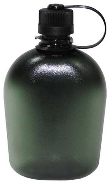 """US katonai kulacs """"Gen II"""", olív-átlátszó, 33209B"""