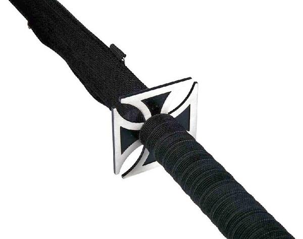 Ninja kard háti tokkal, 83426