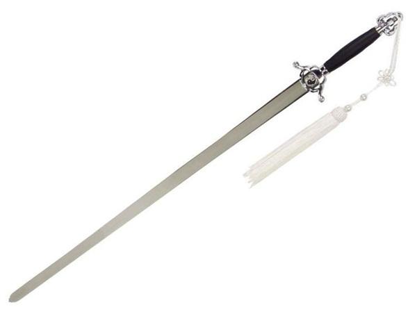 Tai Chi kard fa tokkal, 81412