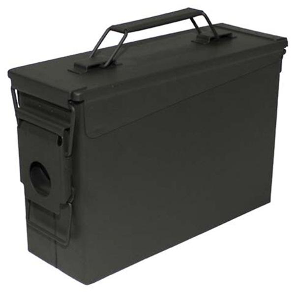 US lőszertároló doboz, cal. 30, M19A1, 27147