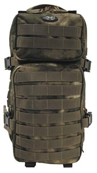 """US hátizsák """"Assault I"""", HDT-camo, 30333E"""