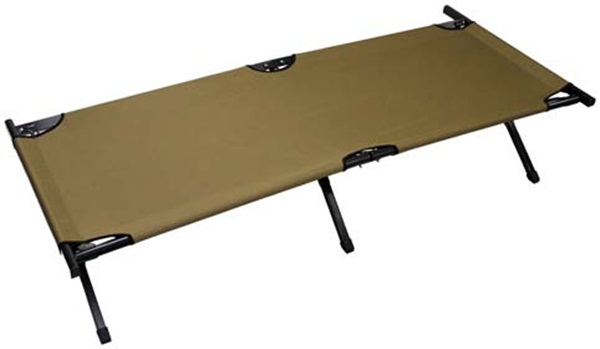 US tábori ágy, coyote tan, 31937