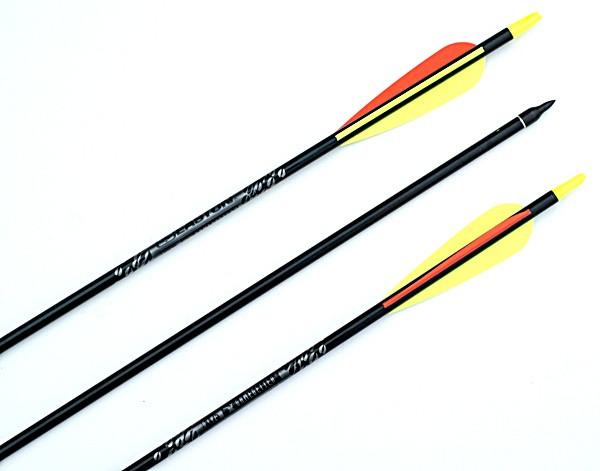 Easton Gamegetter XX75 alu nyílvessző, 500-as, 53A263