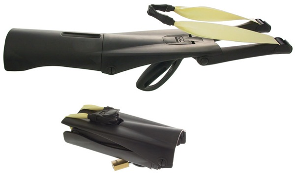 Saunders Wrist Rocket Pro csúzli, 53B993