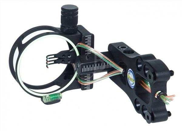Booster 4 pontos irányzék UV lámpával, 53G936