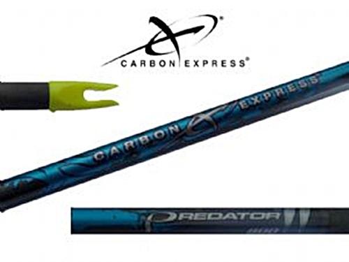 Carbon Express Predator II pálca