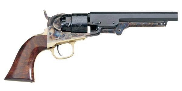 Uberti 1862 Colt Navy Pocket, .36