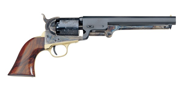 Uberti 1851 Colt Navy .36