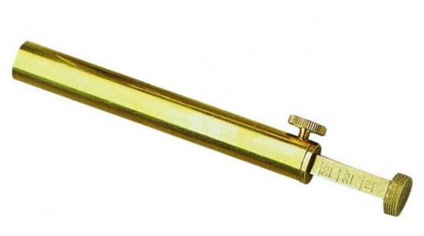 Volumetrikus, állítható lőpormérő, 0-150 grain, USA189