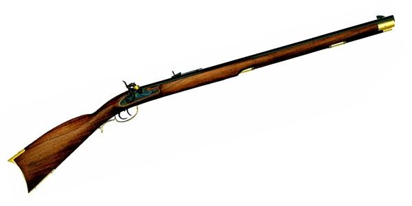 Scout csappantyús elöltöltő puska .45