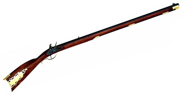 Pedersoli Kentucky kovás puska .50