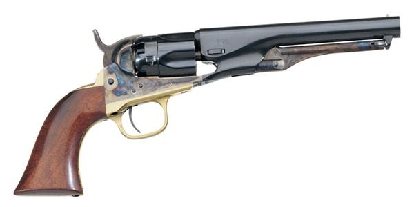 Uberti 1862 Colt Police .36