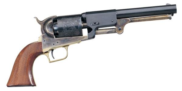 Ubert 1848 1st Model Colt Dragoon .44
