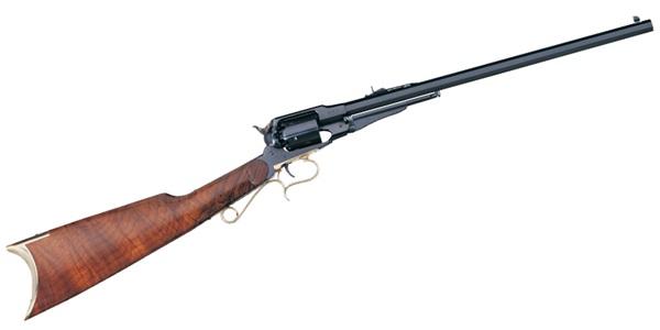 Uberti 1858 Target Carbine .44
