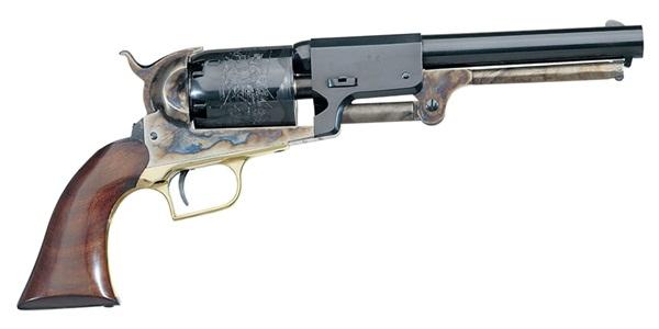Uberti 1848 Colt Dragoon Whitneyville .44
