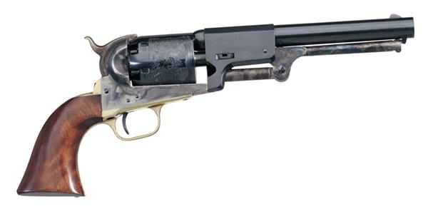 Uberti 1848 Colt Dragoon 3rd Model Military .44