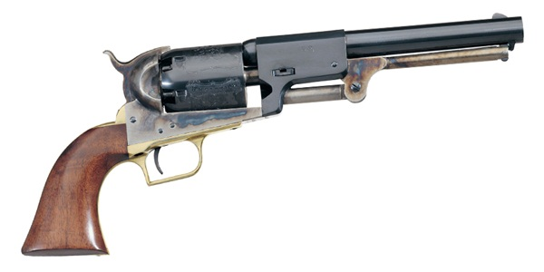 Uberti 1848 Colt Dragoon 2nd model .44