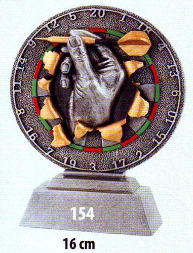 Darts, 154