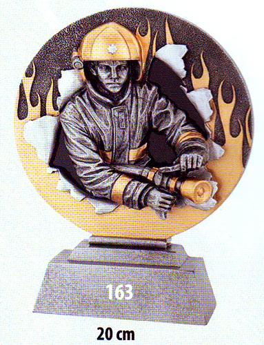 Tűzoltó, 163