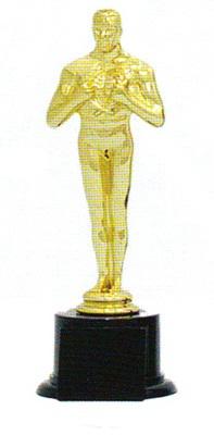 Oscar díj figura, 130