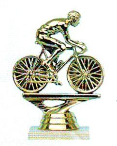Kerékpár sportfigura, 086