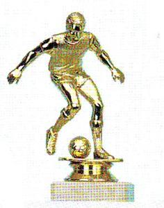 Futball sportfigura, 051