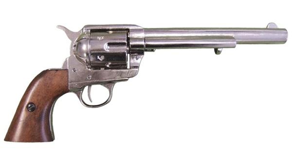 Colt 1873 Peacemaker, 100-0117