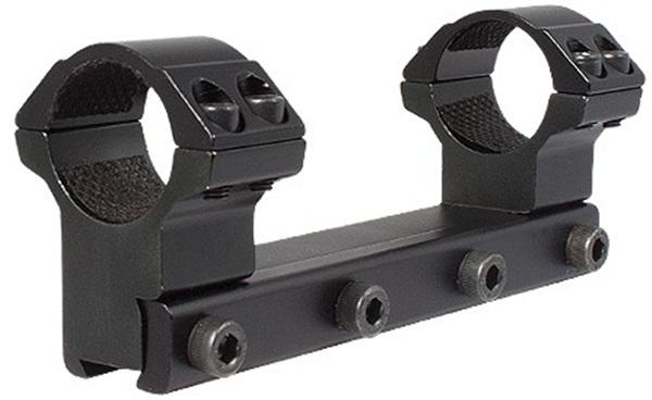 """Hawke fegyvertávcső szerelék 9-11 mm-es sínre, 1""""-os, HA22105"""