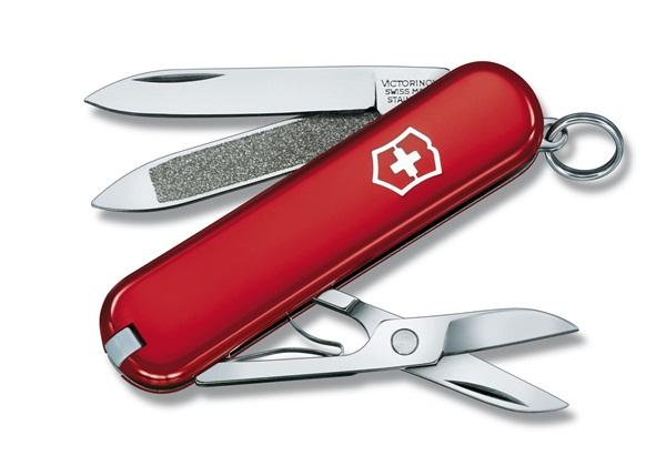 Victorinox Classic Mini Red, 0.6203