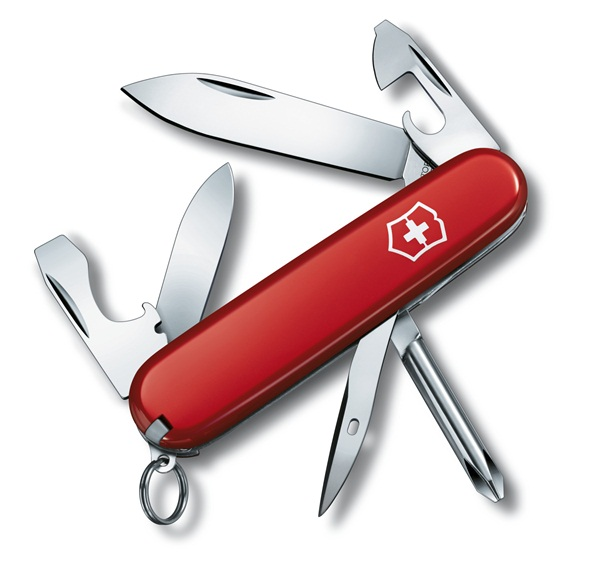 Victorinox Swiss Army Tinker Small, 0.4603