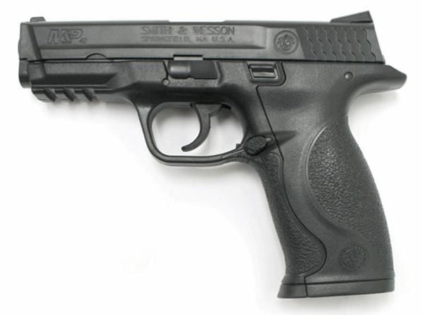 Smith&Wesson Springfield légpisztoly