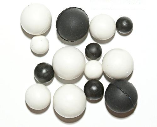 Gumigolyó, 15 mm-es