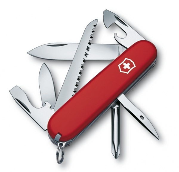 Victorinox Swiss Army Hiker, 1.4613