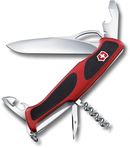 Victorinox RangerGrip 61, 0.9553.MC