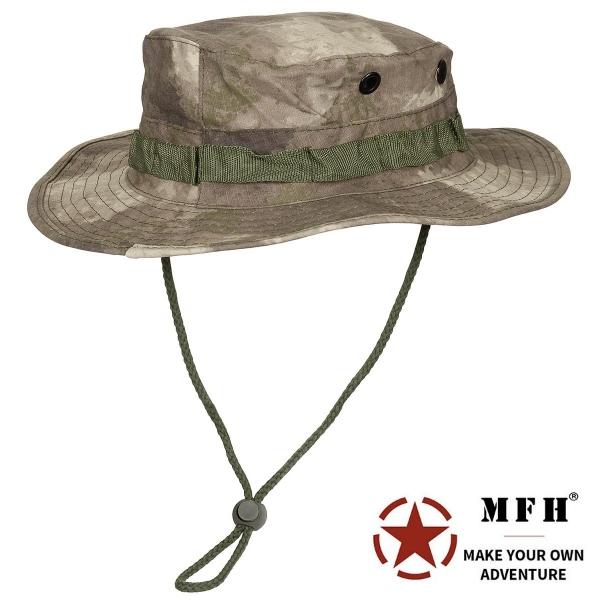 US GI trópusi kalap, HDT-camo, 10713P