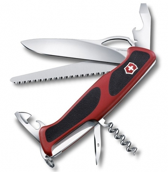 Victorinox RangerGrip 79, 0.9563.MC