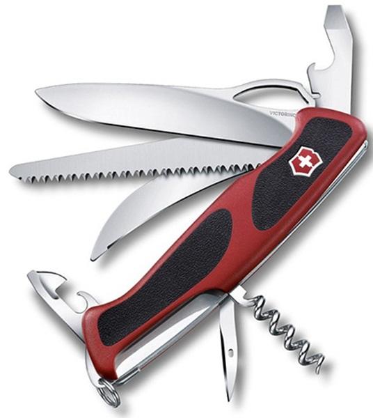 Victorinox RangerGrip 57, 0.9583.MC