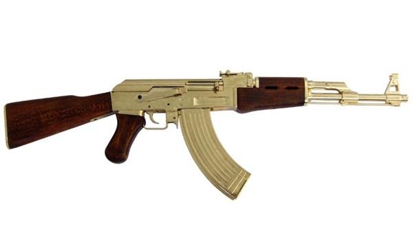 AK-47 replika, 100-0186